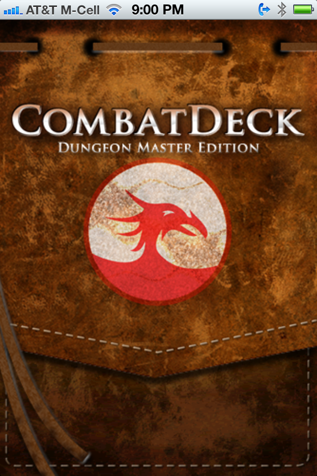 Screenshot CombatDeck: Dungeon Master Edition