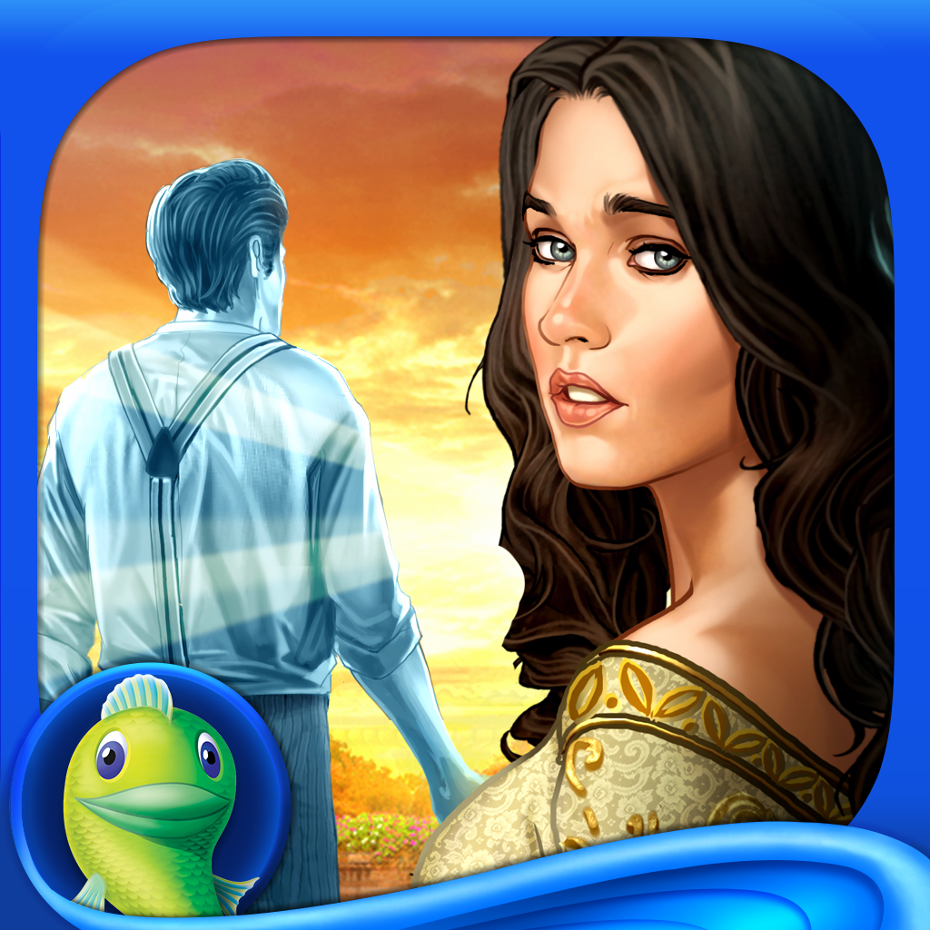 Death at Cape Porto: A Dana Knightstone Novel - A Hidden Object, Puzzle & Mystery Game